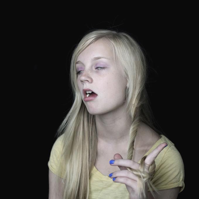 Slechte foto 39 s van tienermeisjes diep onderzoek - Tiener meisje foto ...