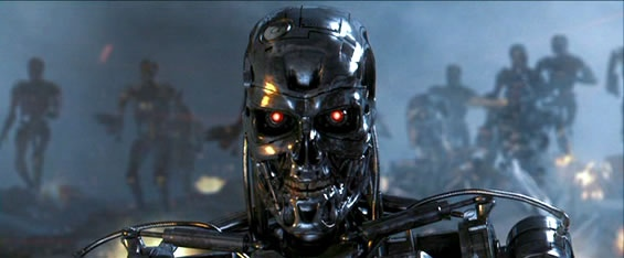 Terminator screenshot