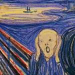 Munch De Schreeuw