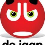 Oude logo DeJaap
