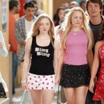 Still uit de film Mean Girls