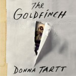 Cover The Goldfinch