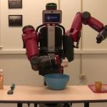 kookrobot uit het onderzoek