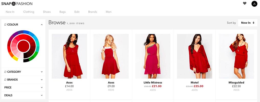 Wij hebben het online kopen van goedkope kleding zo eenvoudig mogelijk gemaakt. Onze website is erg overzichtelijk ingedeeld met verschillende categorieën en subcategorieën. Bij ieder kledingstuk vind je een duidelijke beschrijving, zo weet je precies wat je in huis haalt.