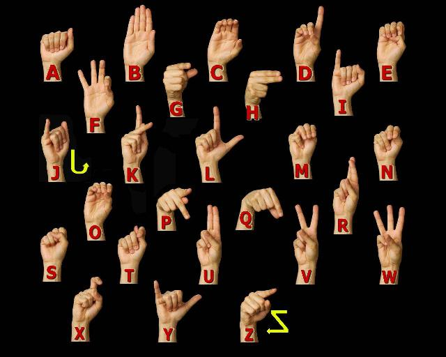 Start ASL - The fun way to learn American Sign Language ...