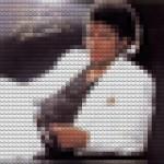 Lego MJ