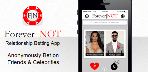 Forever NOT Relationship Betting App