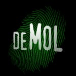 Wie Is De Mol-logo