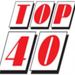 top 40 logo