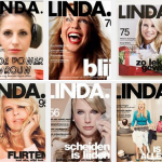 LINDA covers