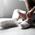 slimme balletschoenen